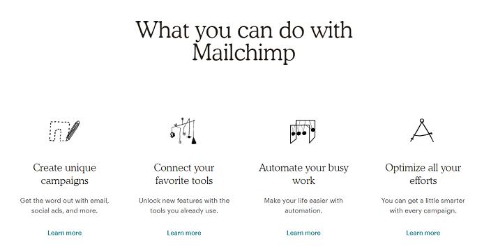 EDD MailChimp