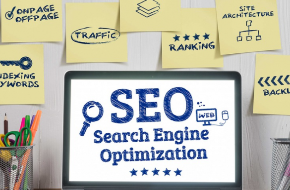 Make your landing page seo-friendly!