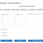 EDD Enhanced Sales Report Plugin Pro Version for WordPress