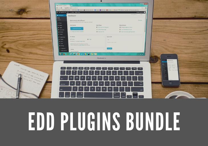 EDD Plugins Bundle